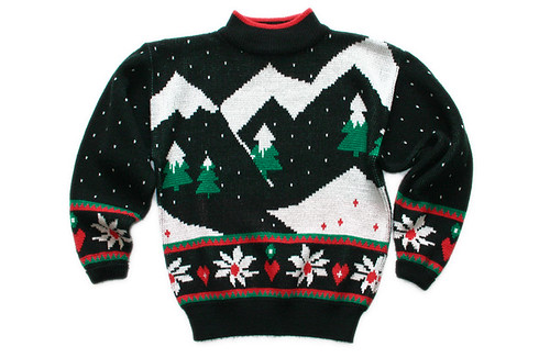 Image for Mens Ugly Sweaters Christmas