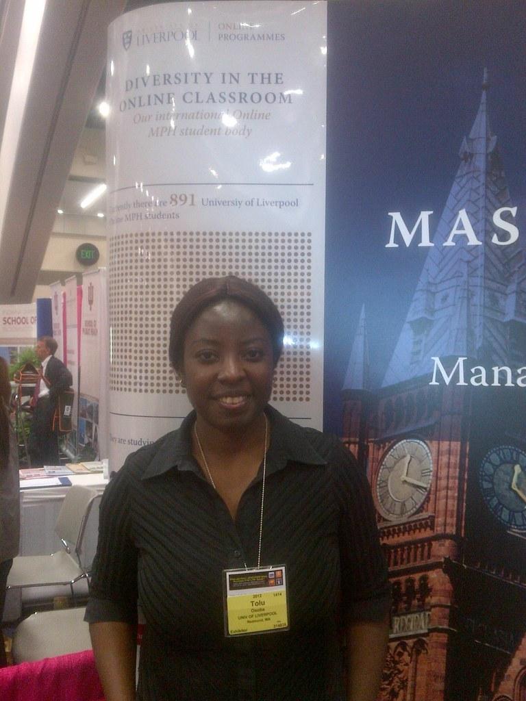 Dissertation advisor