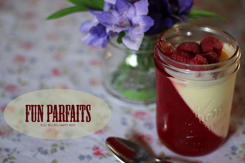 Fun Parfaits | by jasnicmommy