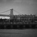 Williamsburg Bridge, Hurricane Sandy