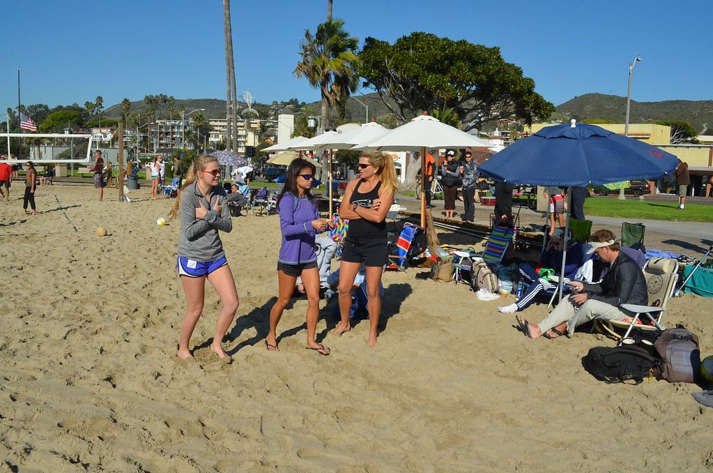 Laguna Beach Volleyball Club  Esperanza Rancho Santa Margarita