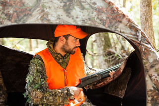Wounded Warrior Deer Hunt | by Savannah River Site