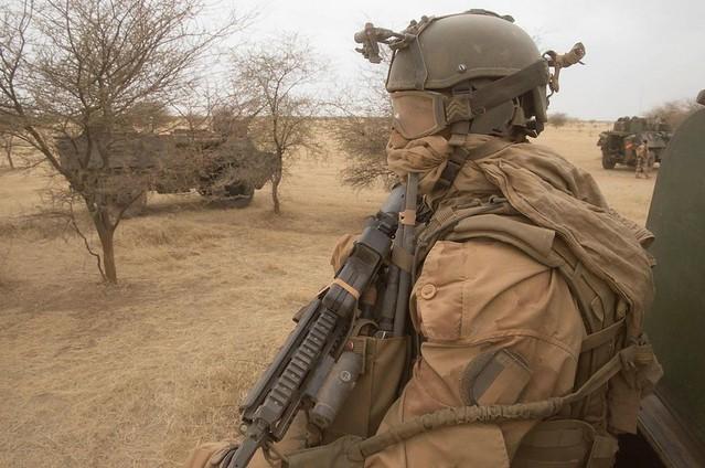 Operación Serval en Mali 8426872409_74830a4f72_z