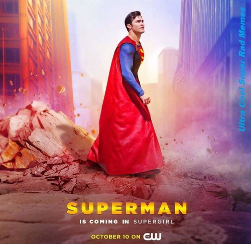 superman the cw