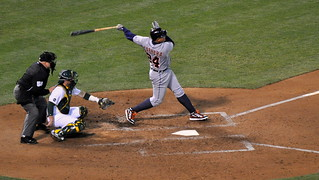 Triple Crown winner Miguel Cabrera | by SpeersM5
