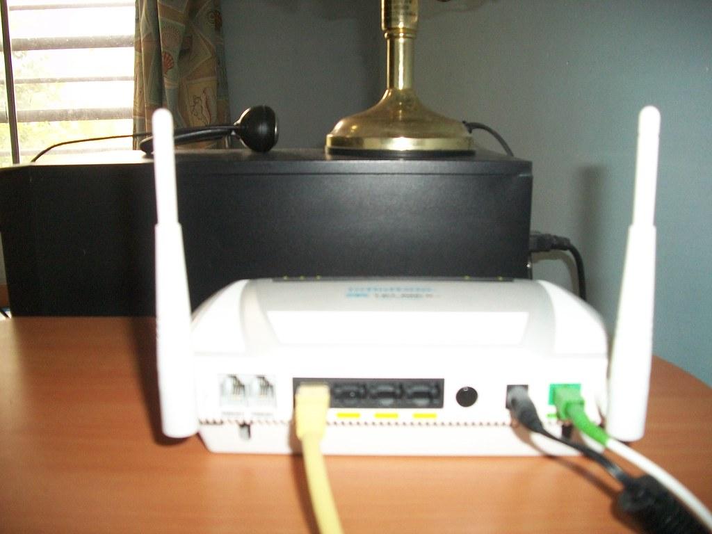 Telmex Infinitum Nuevo Modem Fibra Optica Cosme007mty