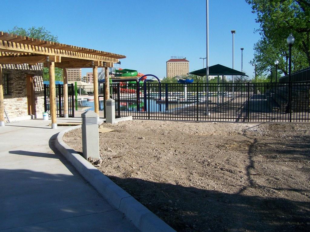 Municipal Swimming Pool San Angelo Tx 1 Nrhp 88002543 Flickr