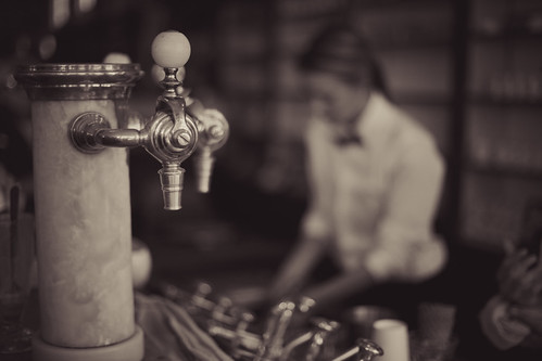 Old Soda Fountain | by camknows
