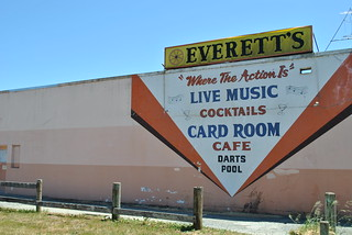 "Everett's: ""Where The Action Is"" 