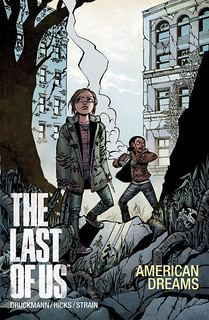 The Last of Us: American Dreams - Promotional Poster | by PlayStation.Blog