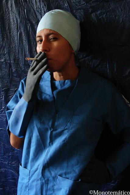 Smoking Fetish  Flickr-6135