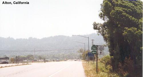 Alton CA