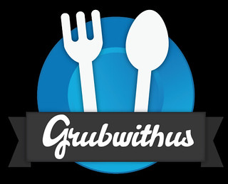 Grub With Us Giveaway | by Cathy Chaplin | GastronomyBlog.com