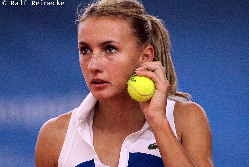 Lesia Tsurenko - ITF Büschl Open Ismaning 2012 27 | Ralf ...