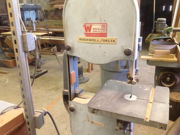 Millwork2 Woodworking And Milling Equipment From Former