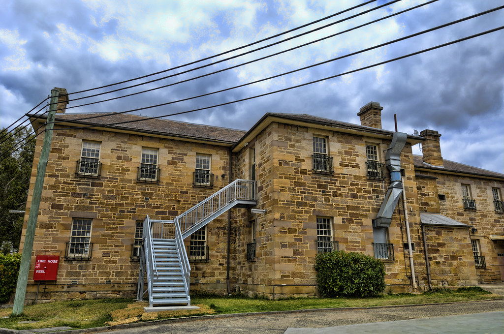 Gladesville Mental Hospital Ghost Tours