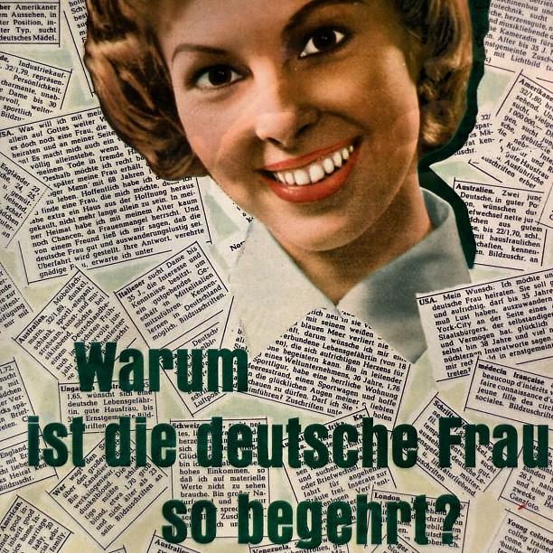 Single deutsche frauen