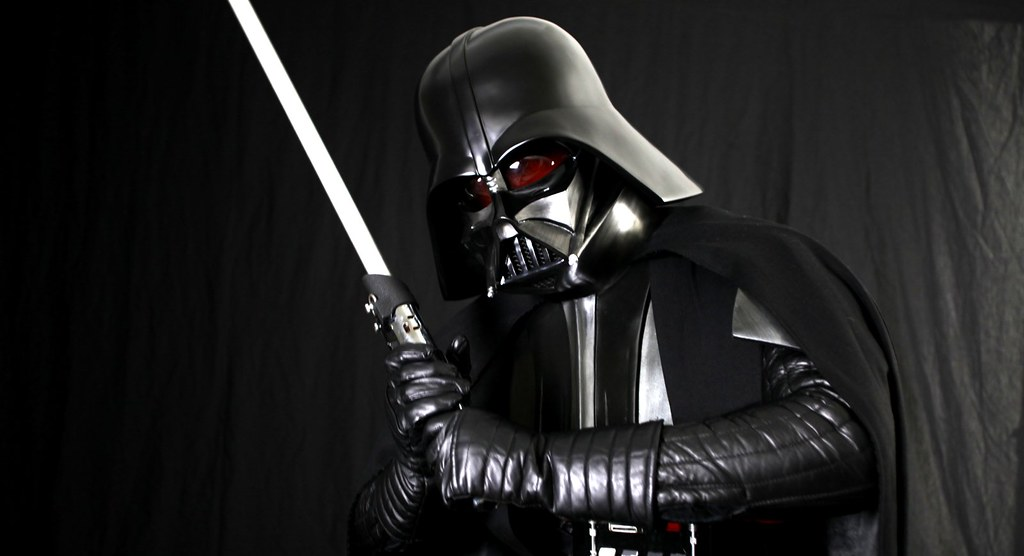 star wars new hope darth vader costume shoot 2013 17. Black Bedroom Furniture Sets. Home Design Ideas