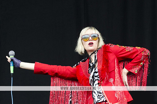 Yeah Yeah Yeahs - Big Day Out 2013 | by Naomi Rahim (thanks for 3.9 million visits)
