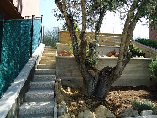 Gradini in cemento icem rivestimenti per gradini esterni - Gradini in cemento per esterno ...