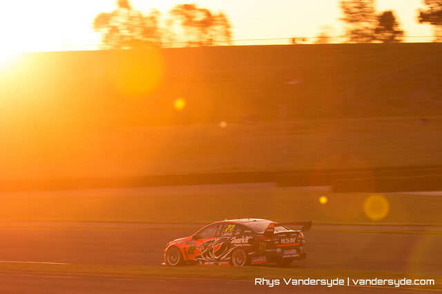 Virgin Australia Supercars - Red Rooster Sydney SuperSprint - 2016