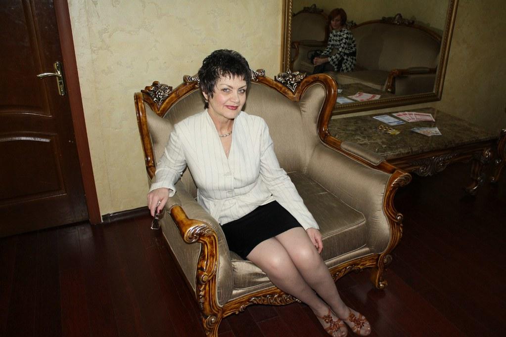 Granny Nylons  Zztop2001  Flickr-8257