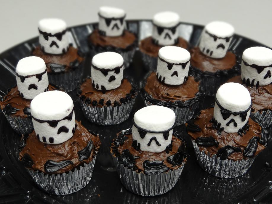 Star Wars Cake Hawaii