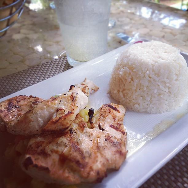 Mango And Chicken Salad Trisha S Southern Kitchen