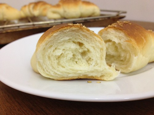 World Bread Day 2012 - Cantonese Salty Rolls (咸卷) | by nat_lau