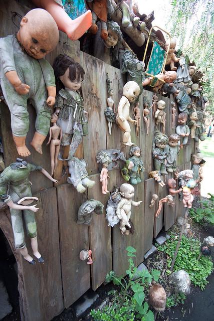 Isla de las muñecas | Flickr - Photo Sharing!