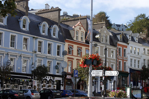 Cobh | by psyberartist
