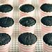 Black Velvet Cupcakes Baked