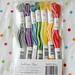 Taffy Pull Sublime floss palette