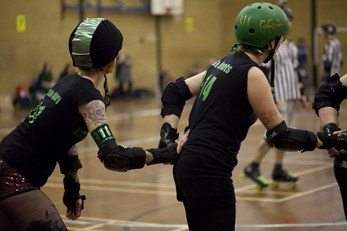 Roller Derby 088 | by neonbubble