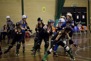Roller Derby 071 | by neonbubble