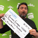 Richard Ficarro - $2,500 Million Dollar Match