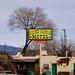 roadside inn in Santa Fe