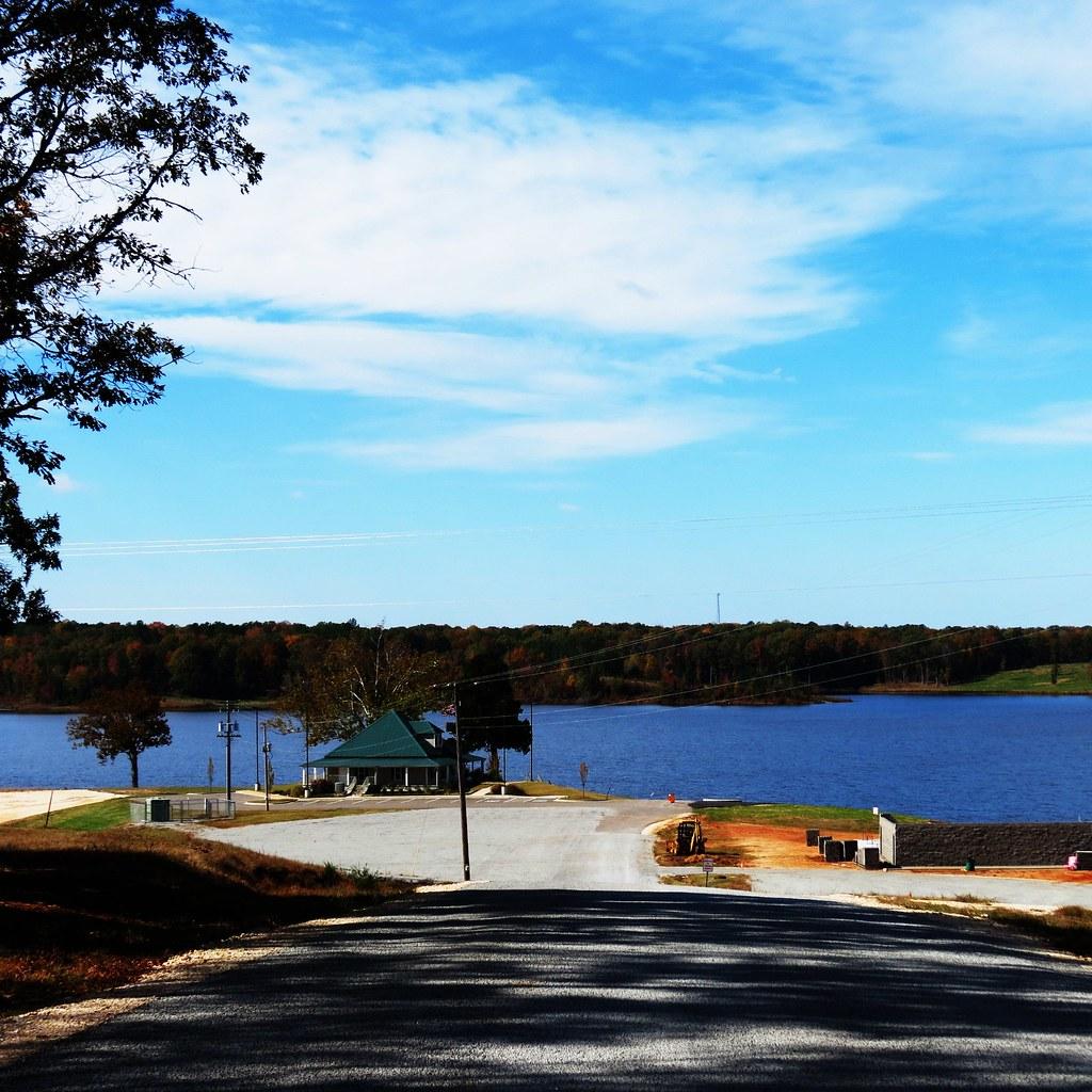 1000 Acre Lake Carroll County Tn Lake Size 1 000 Acres