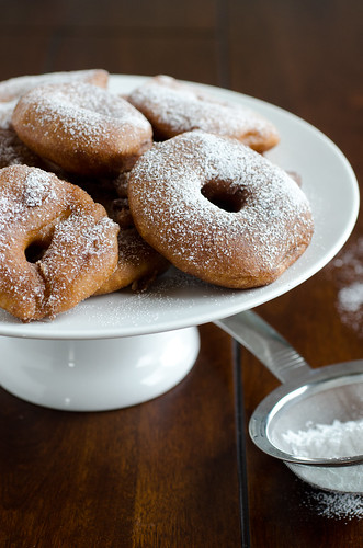 Dutch Apple Fritters 2 | by Seeded at the Table