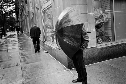 Hurricane Sandy - NYC | by Scott Witt