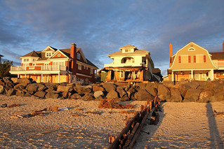 Hurricane Sandy Aftermath: Bay Head | by Explorations Media, LLC