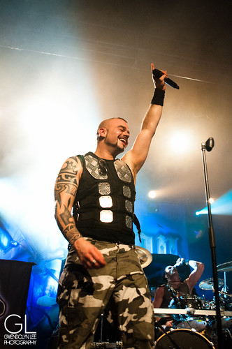 Sabaton | by Gwendolyn Lee