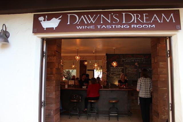 Dawn's Dream