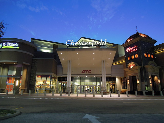 Shopping in Chesterfield, MO: Discover the best shops and stores in Chesterfield with deals of % off everyday. Underwear, Socks, and Apparel at Hanes, Champion, and Maidenform Stores .