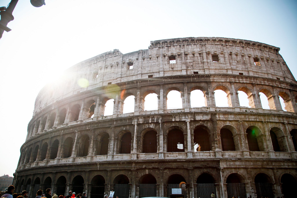 Exploring Rome: Best Transportation Methods