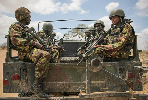 AMISOM Sector Two HQs Dhobley 15 | by AMISOM Public Information