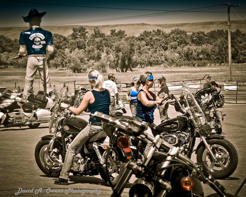 Bike Throttle Full Throttle Saloon Bike