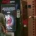 Awesome Coke Zero Promostunt for new James Bond movie Skyfall [video]
