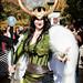 Lady Loki - MDRF