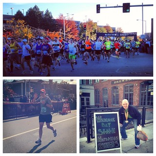 Lowell Marathon 2012 | by Tracey's Culinary Adventures